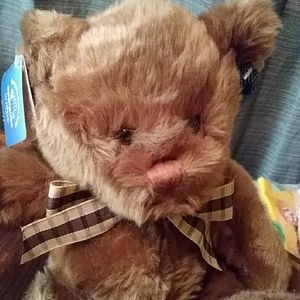 applause by russ Other - Applause by Russ Teddy Bear plush stuffed animal